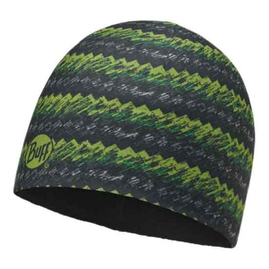 6067fb2e128 Buff ® Microfiber   Polar Hat Buff® Green