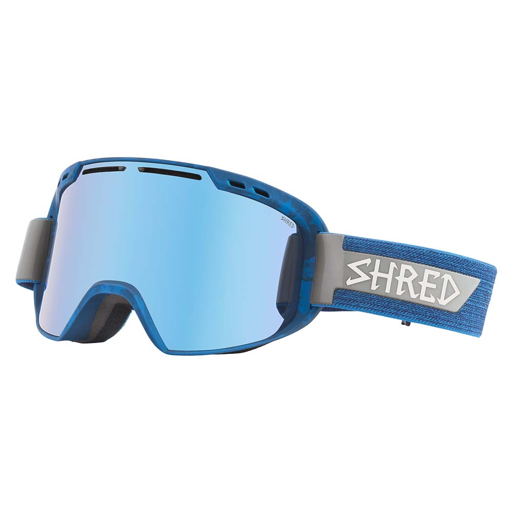 Shred Amazify Brushed Royal
