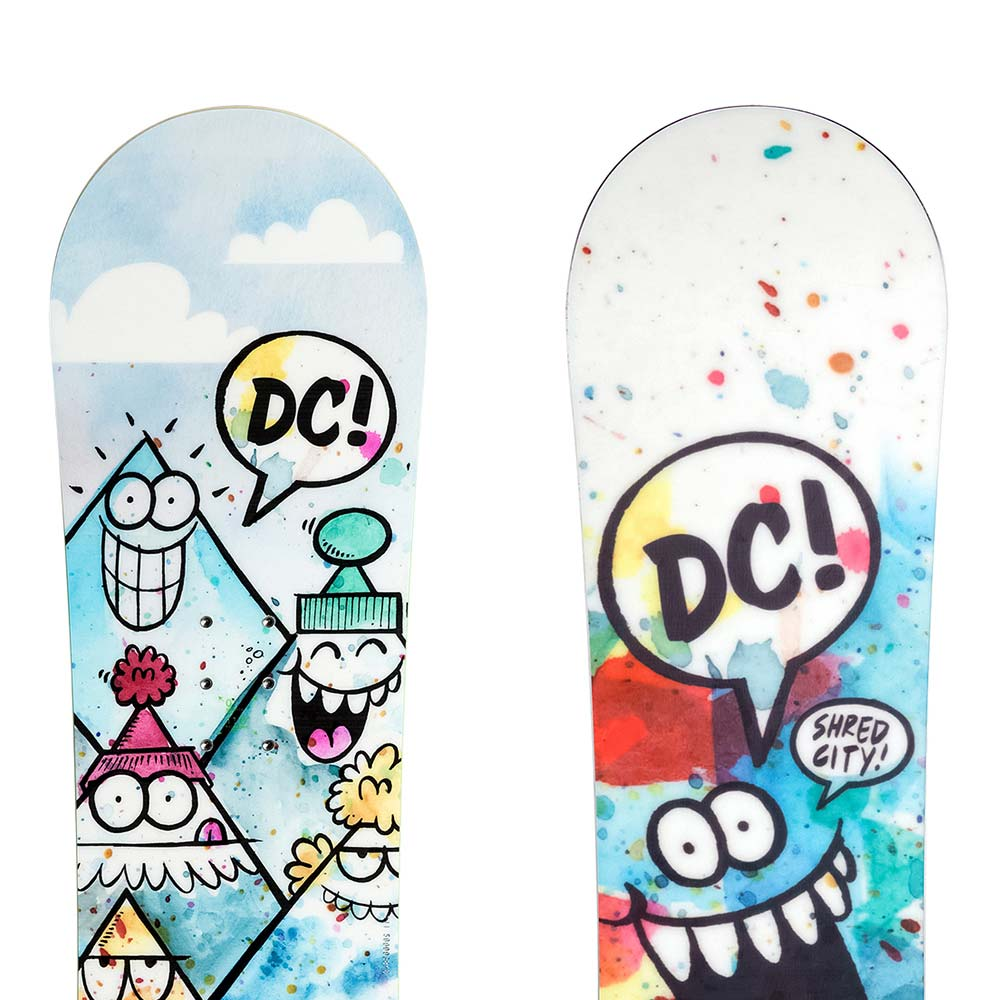 Dc shoes Ply Mini B Snowboard
