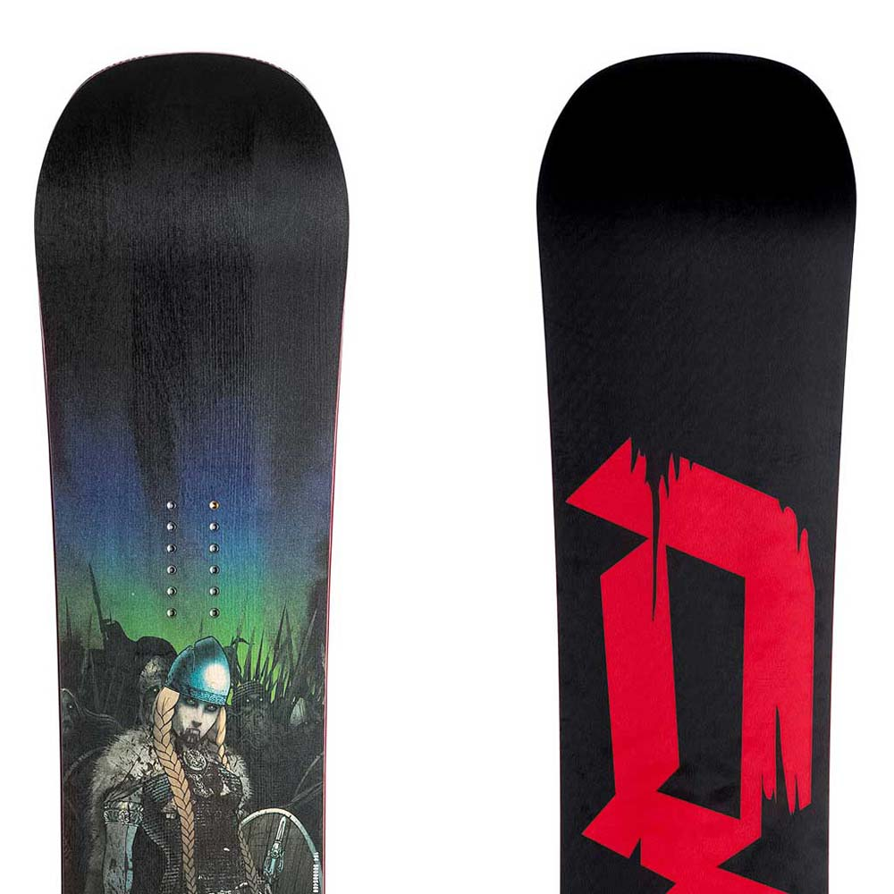 Dc shoes Media Blitz M Snowboard