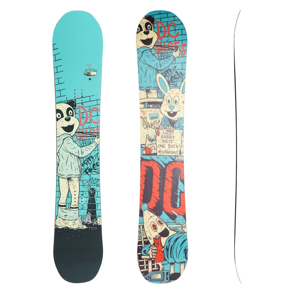 Dc shoes Ply M Snowboard