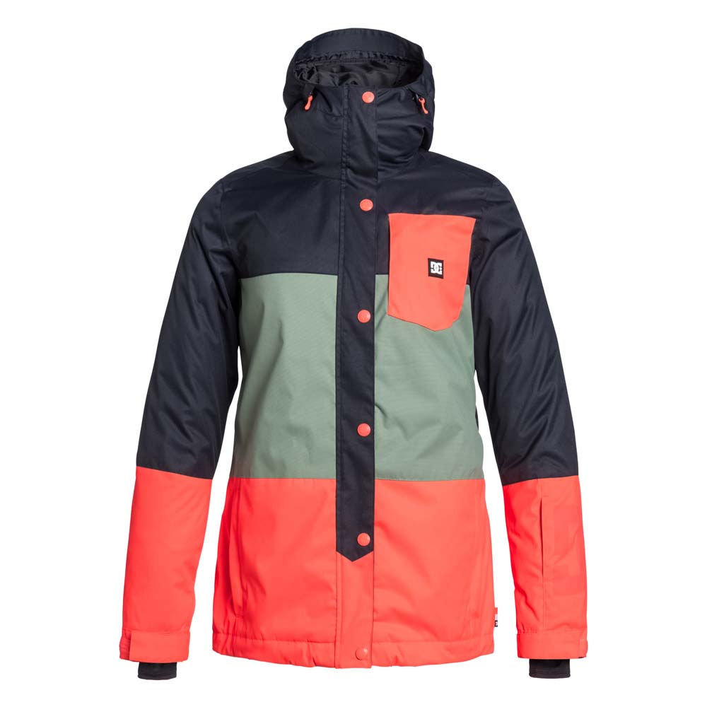 Dc shoes Defy Wmn Jkt J Snjt