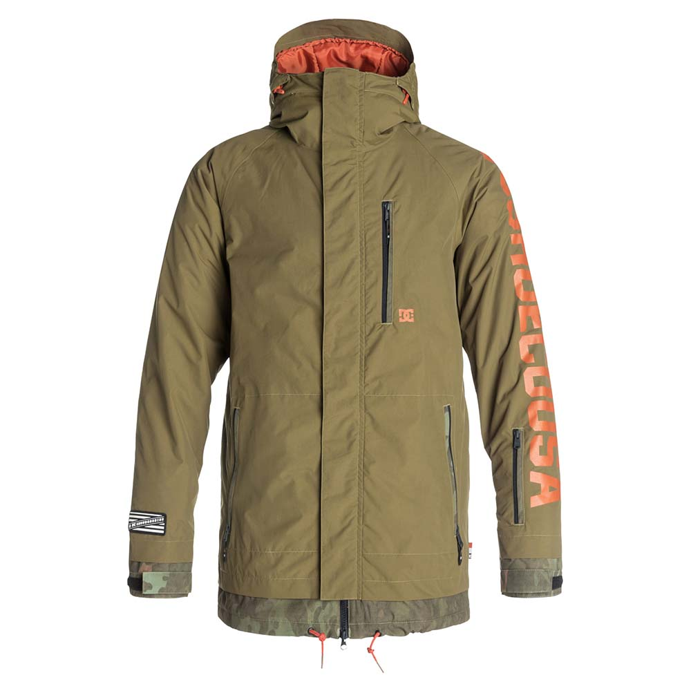 Dc shoes Ripley Jkt M Snjt