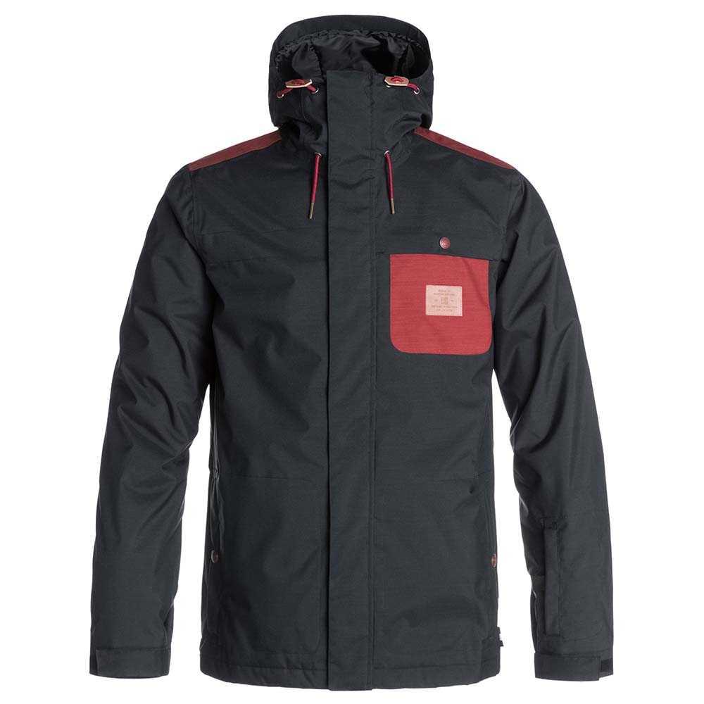 Dc shoes Delinquent Jkt M Snjt