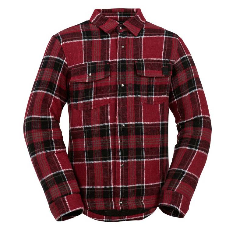 Volcom Bison Insulated Flannel