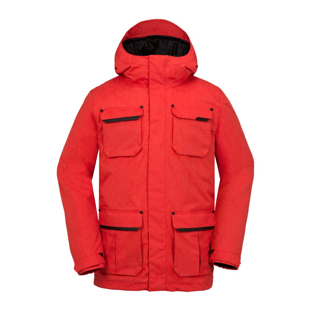 Volcom Pat Moore Insulated Jkt