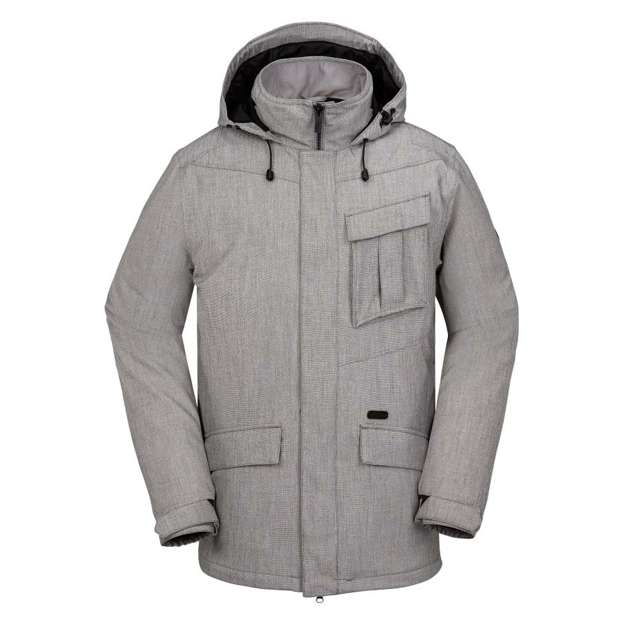 Volcom Mails Insulated Jkt