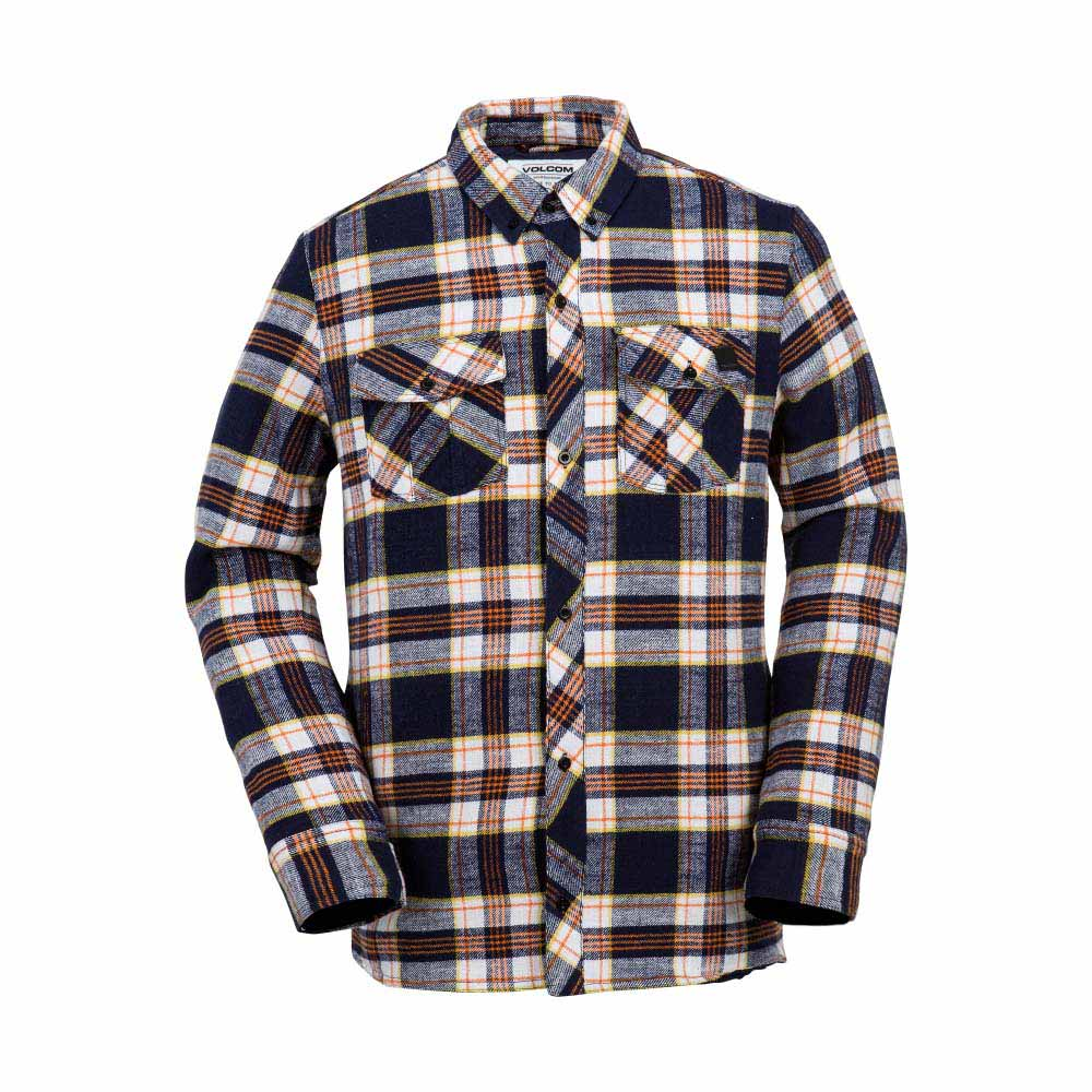 Volcom Simons Insulated Flannel