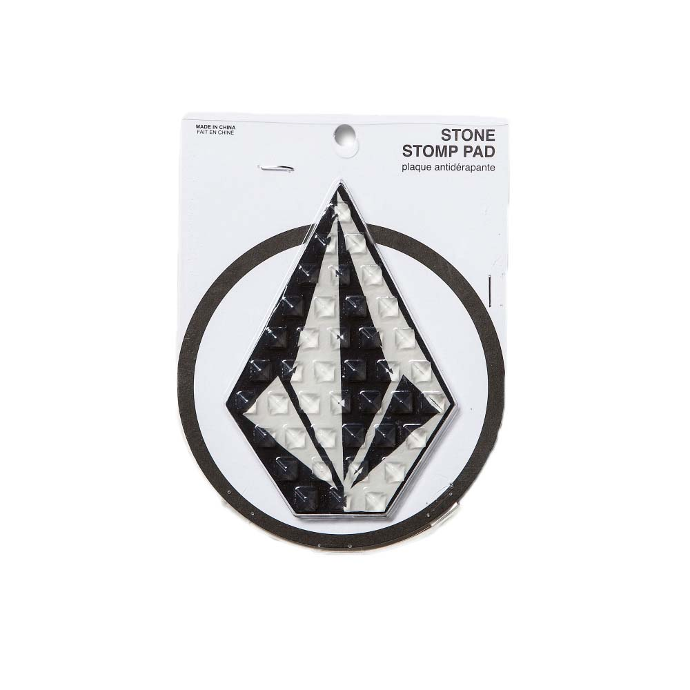 8bf08d330756 Volcom Stone Stomp Pad White buy and offers on Snowinn