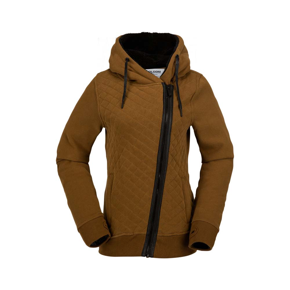 Volcom Slate Insulated Fleece