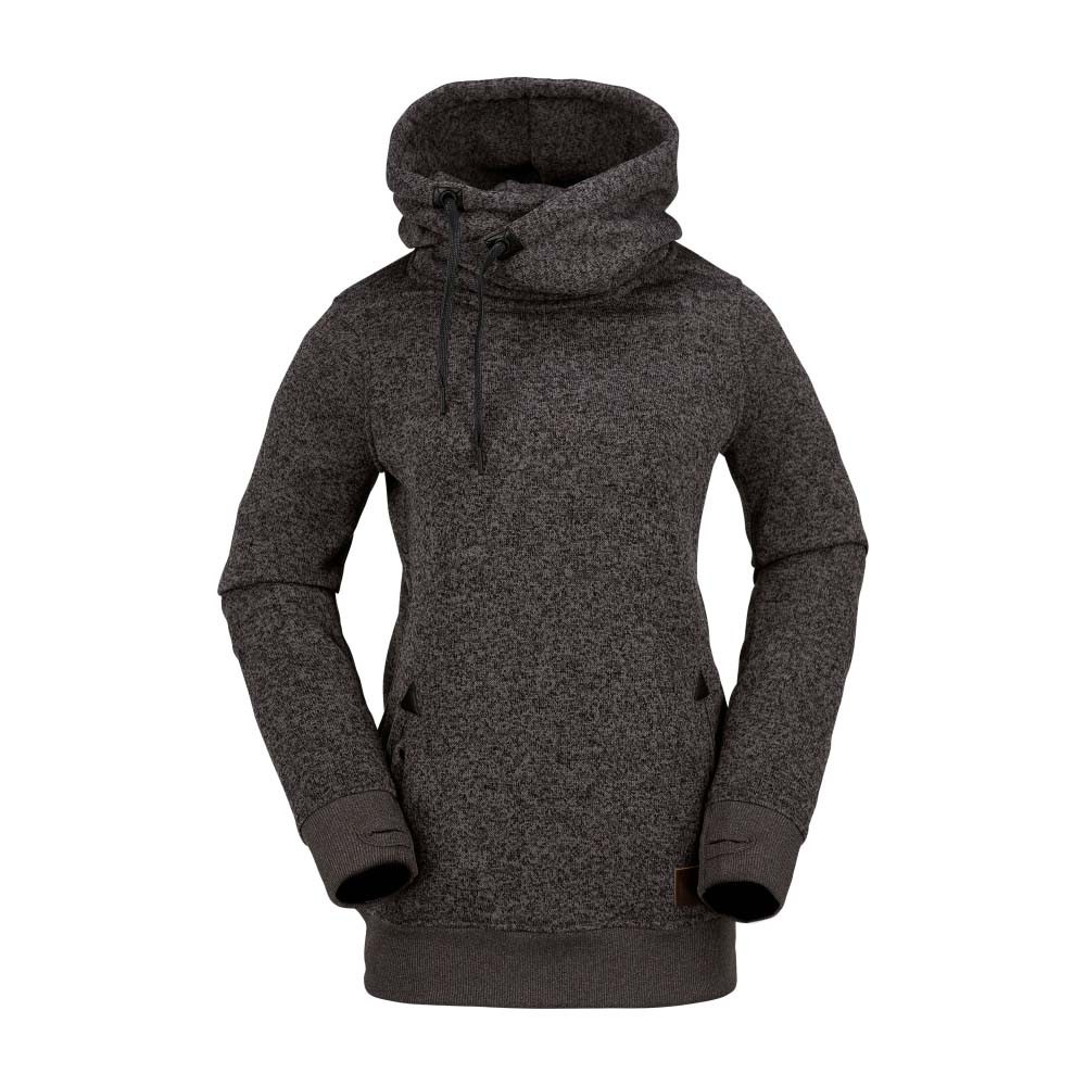 Volcom Tower Pull Over Fleece