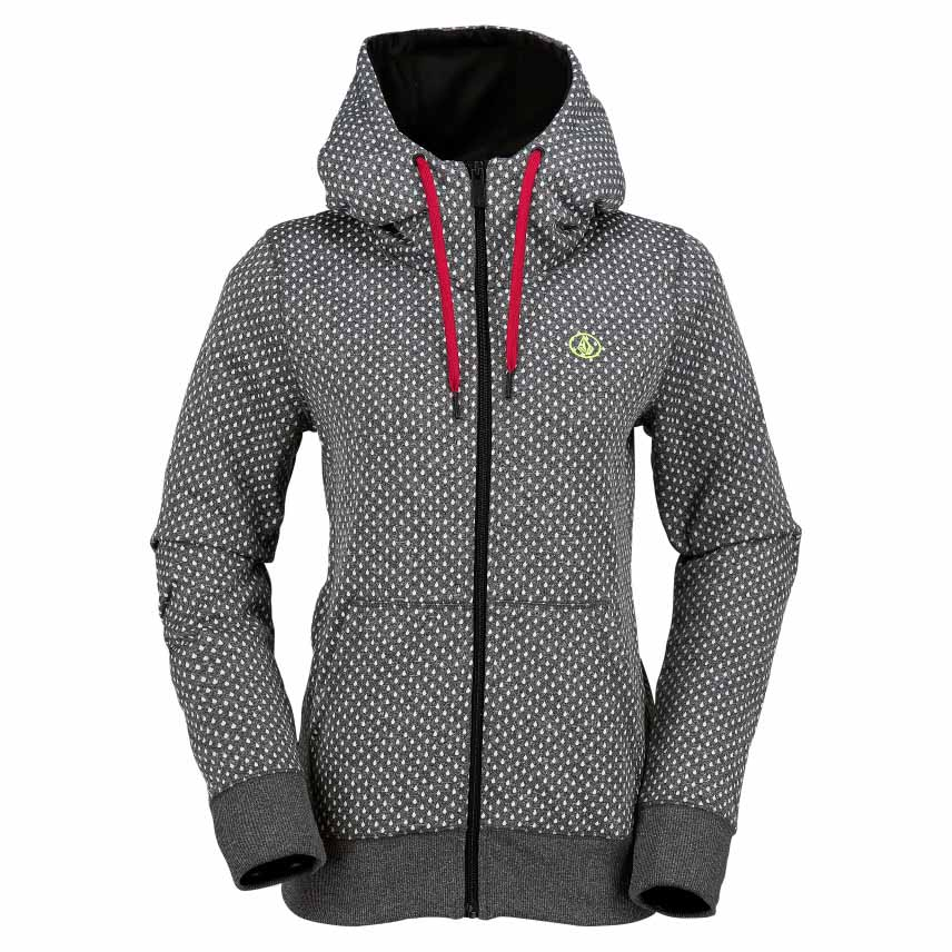 Volcom Stone Dot Fleece