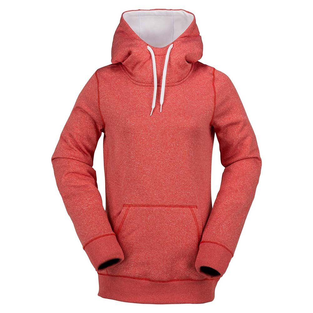 Volcom Yerba Pull Over Fleece