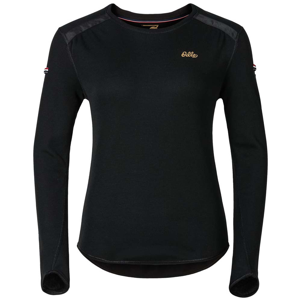 Odlo Originals L/S Warm 70 Years Edition