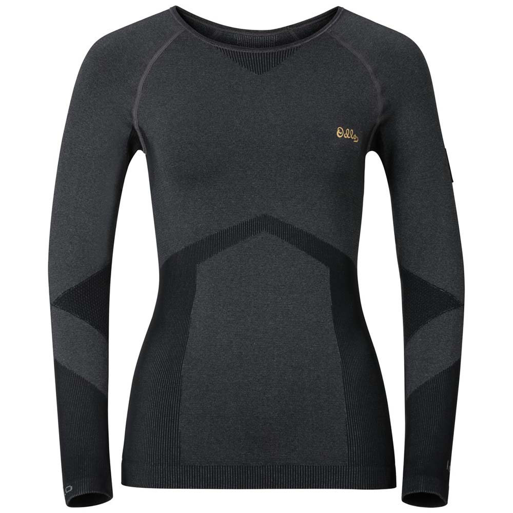 Odlo Evolution Warm 70 Years Edition Baselayer Shirt