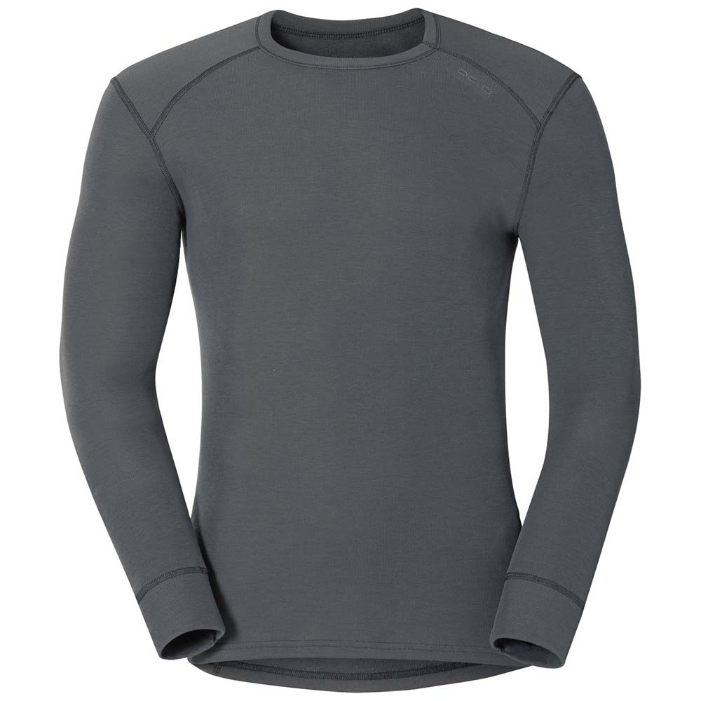 Odlo Warm Shirt L/S Crew Neck