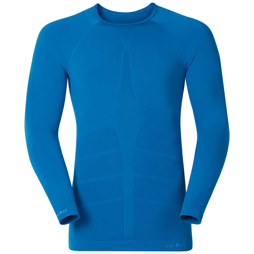 Odlo God Jul Shirt L/S Crew Neck
