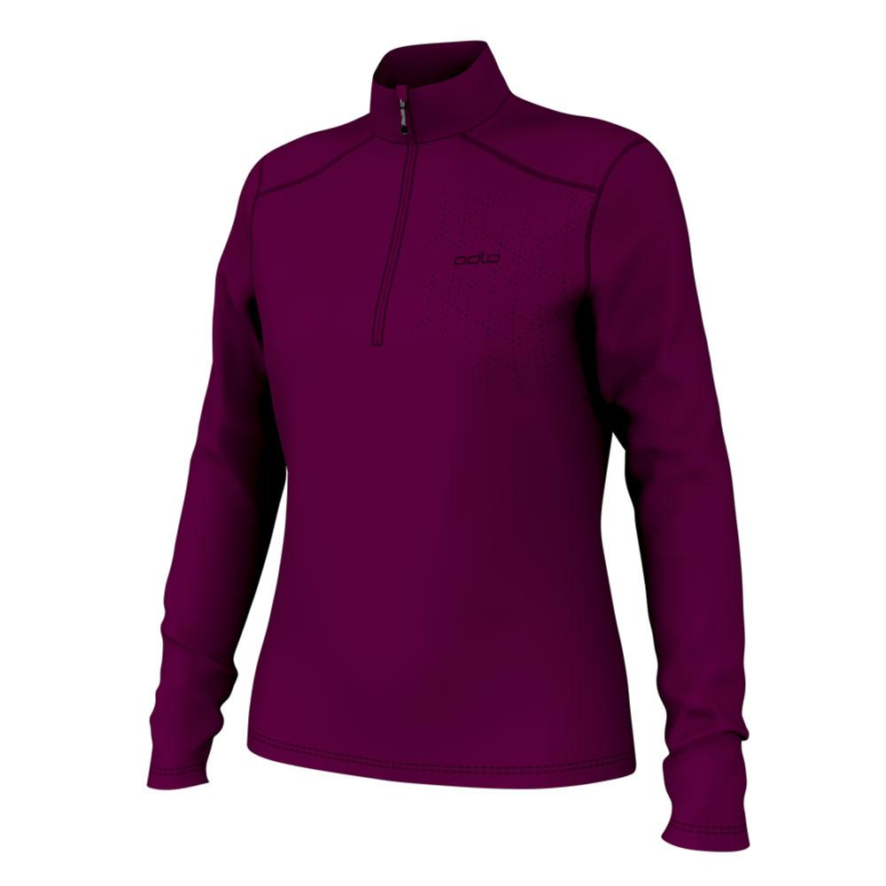 Odlo God Jul Midlayer 1/2 Zip