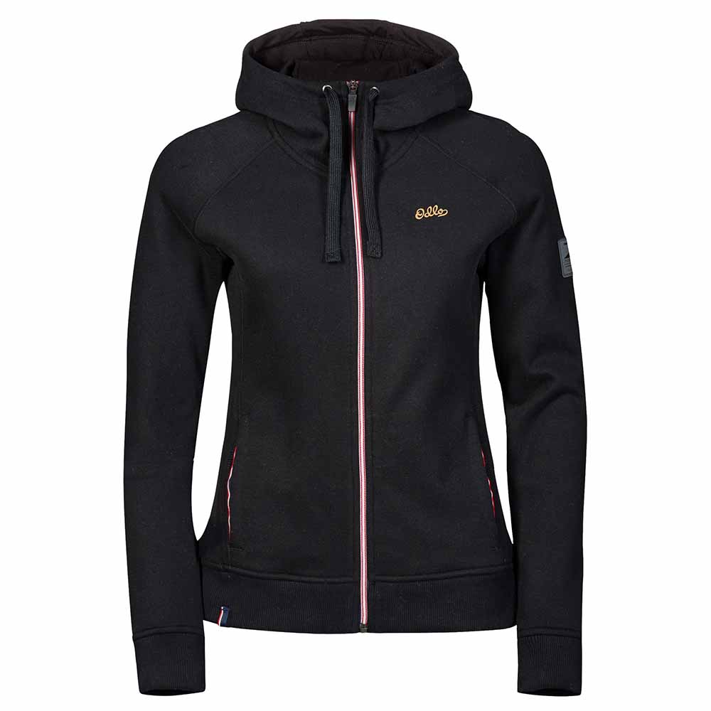 Odlo Squamish Fw Hoody Midlayer Full Zip 70 Years