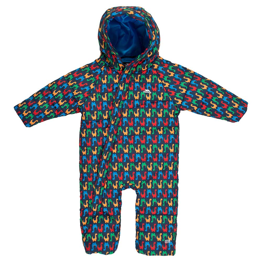 Trespass Breezy Babies Ski Suit Babies