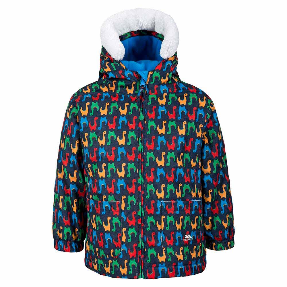 1306108ef Trespass Squeezy Babies Ski Suit Babies