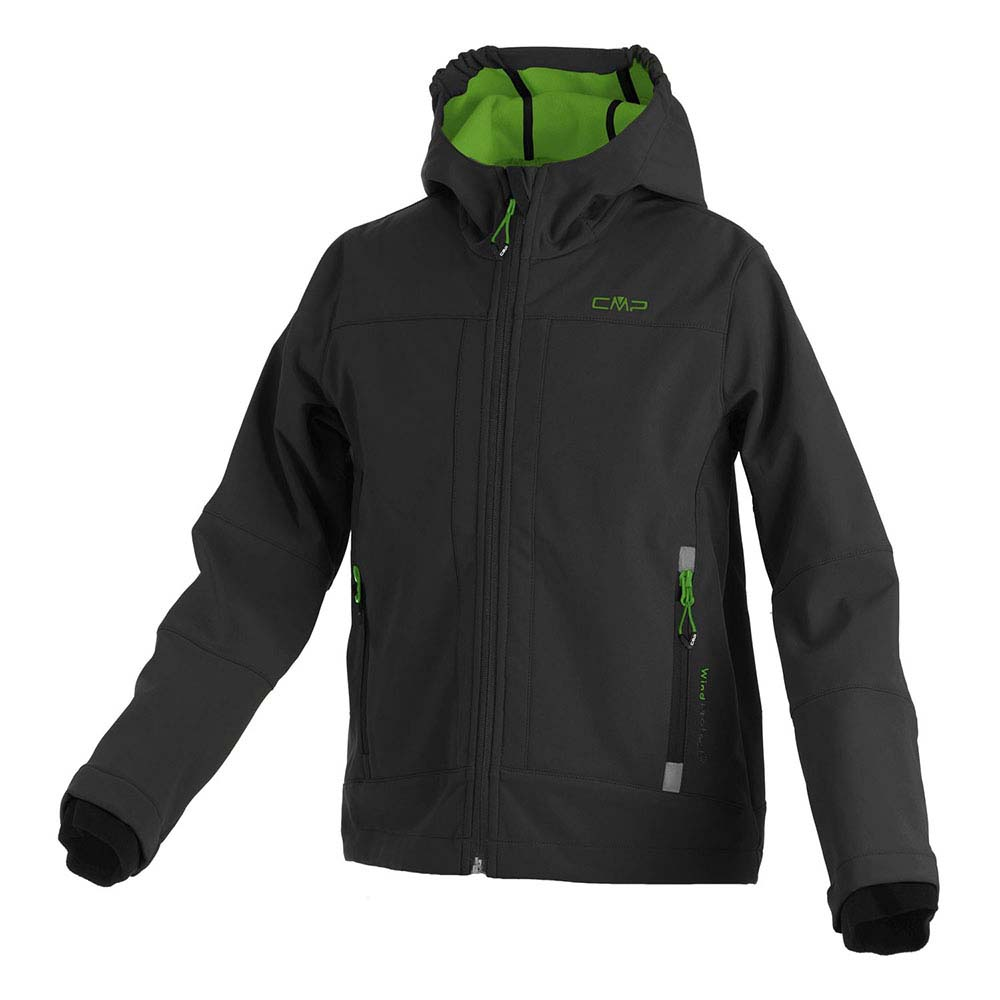 Cmp Fix Hood Wind Protect Boy