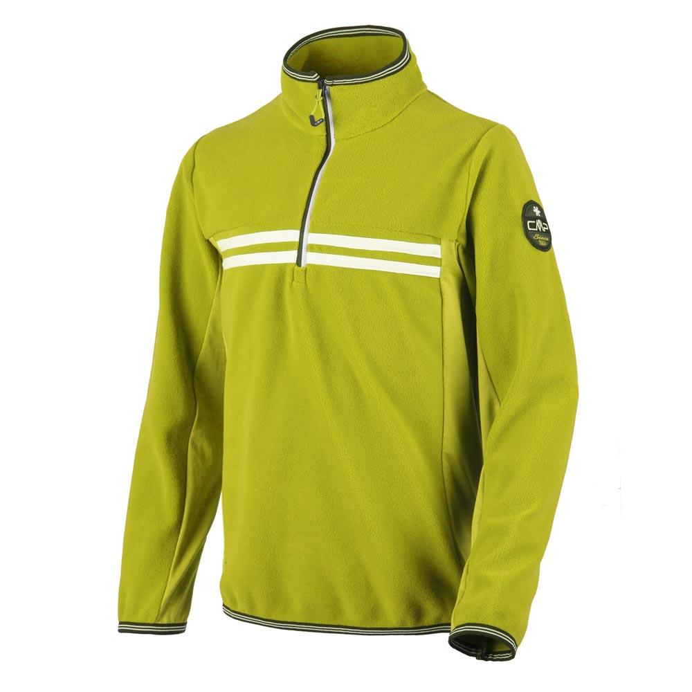 Cmp Boy Light Fleece Sweat