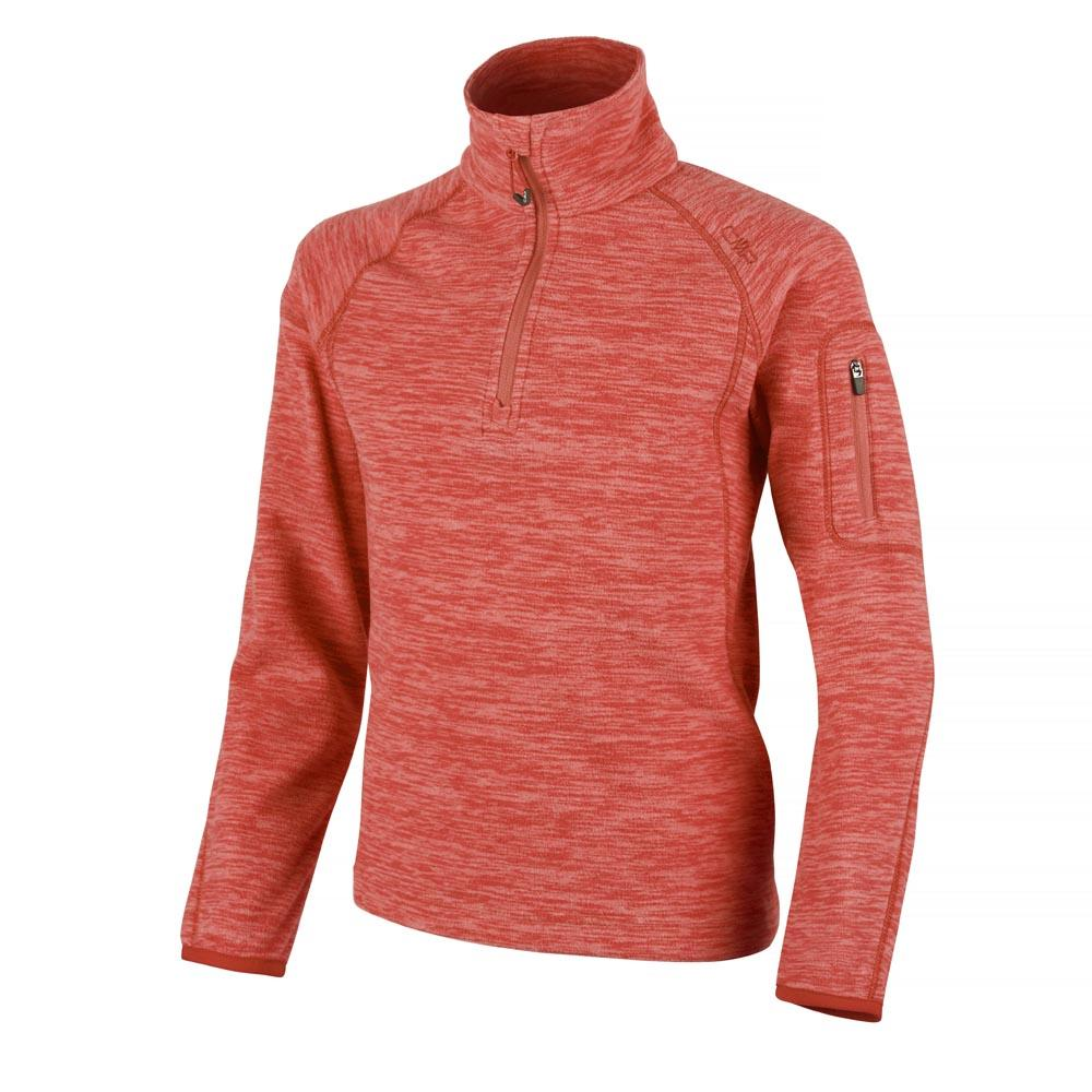 Cmp Boy Light Fleece Melange Sweat