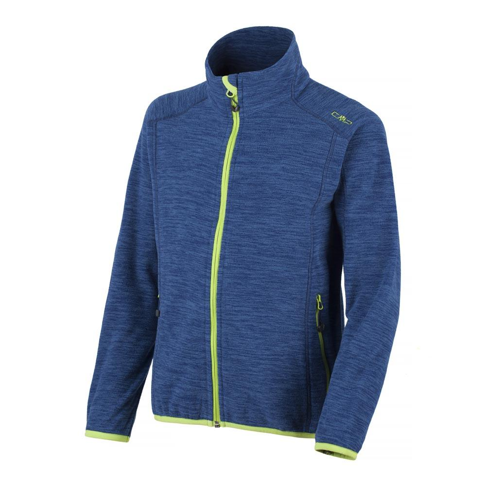 Cmp Boy Medium Fleece Melange