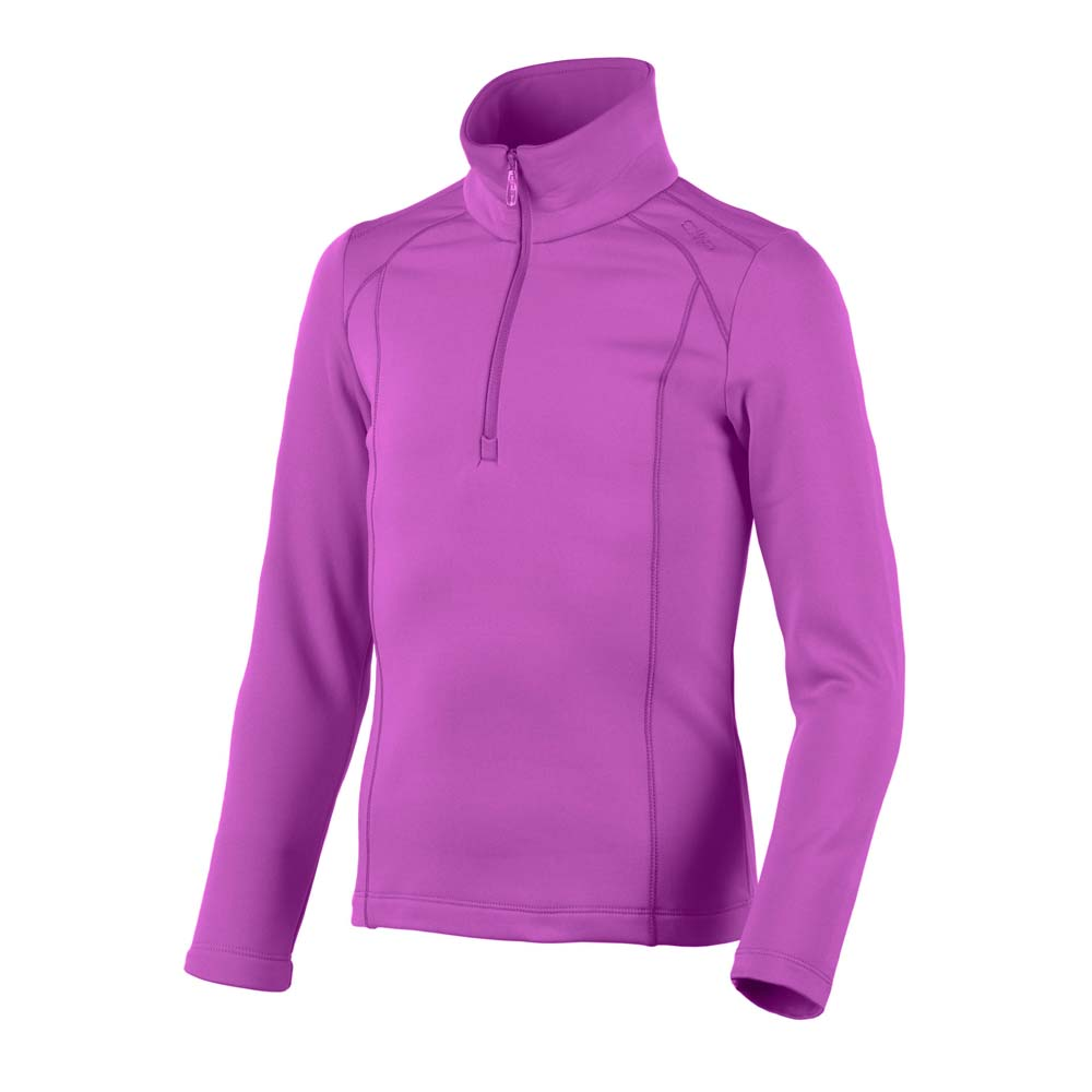 Cmp Girl Light Stretch Performance Sweat