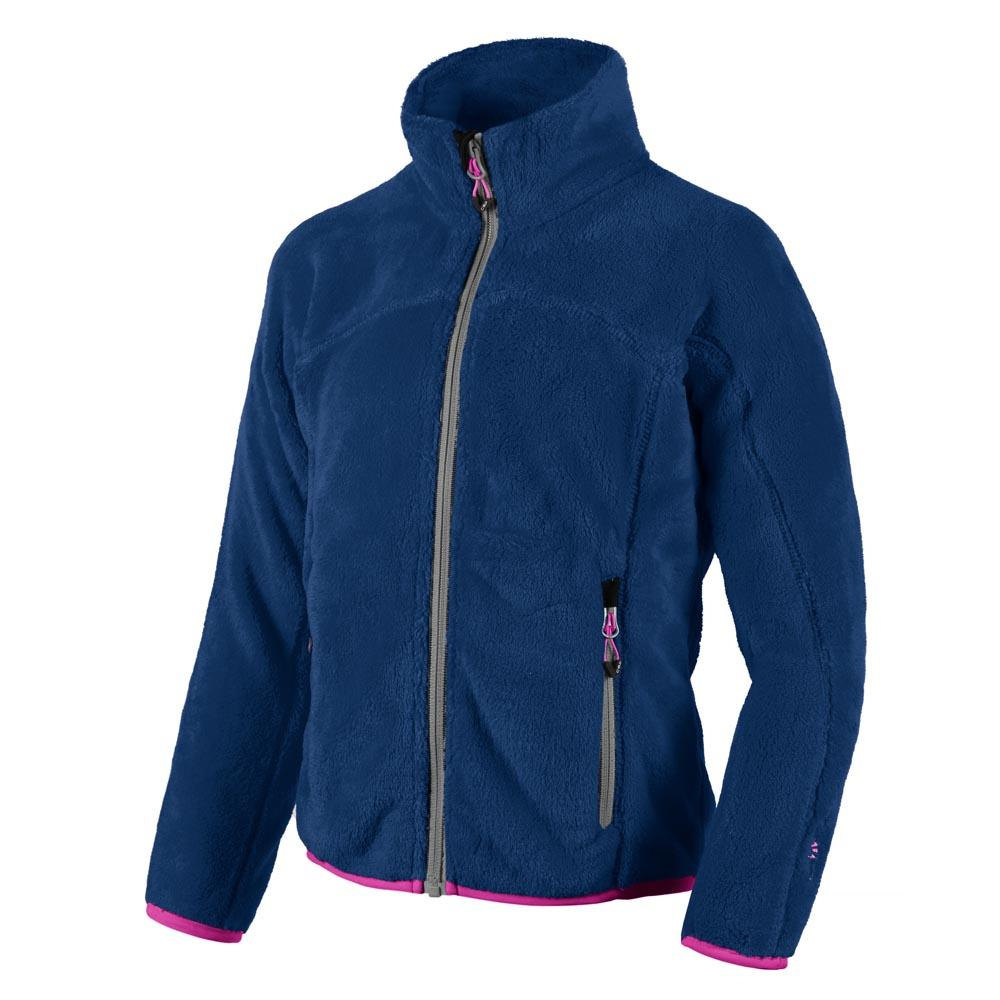 Cmp Girl Highloof Jacket