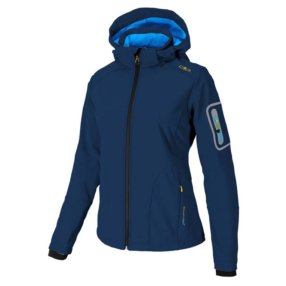 jacken-cmp-jacket-zip-hood, 56.95 EUR @ snowinn-deutschland