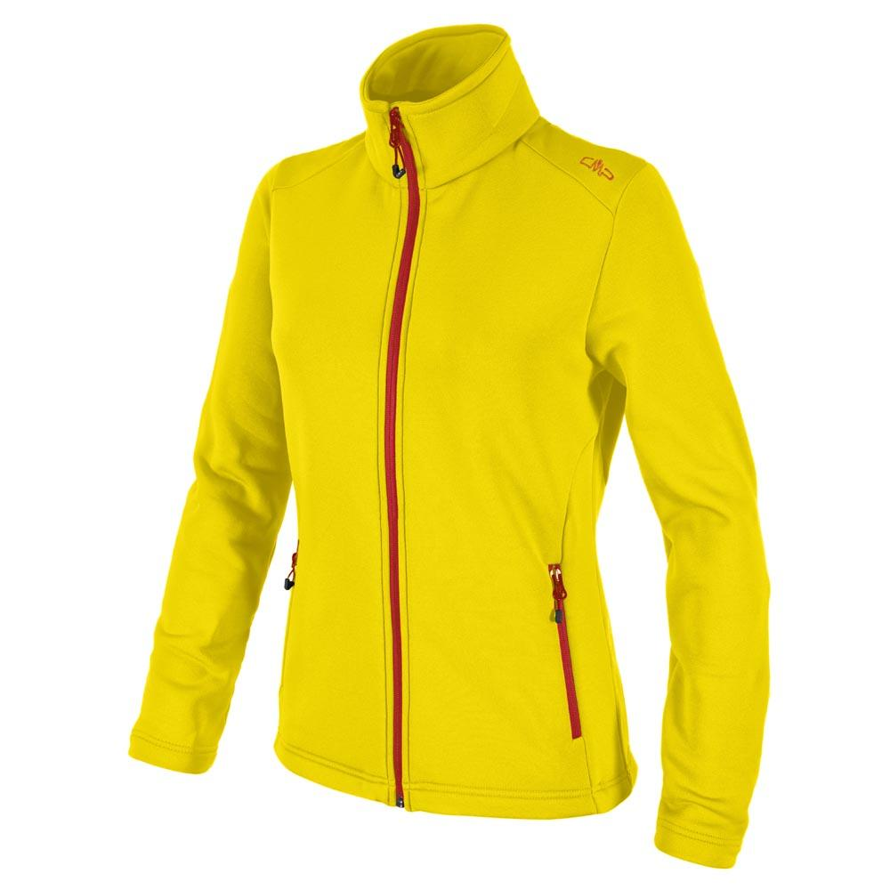 Cmp Stretch Performance Jacket