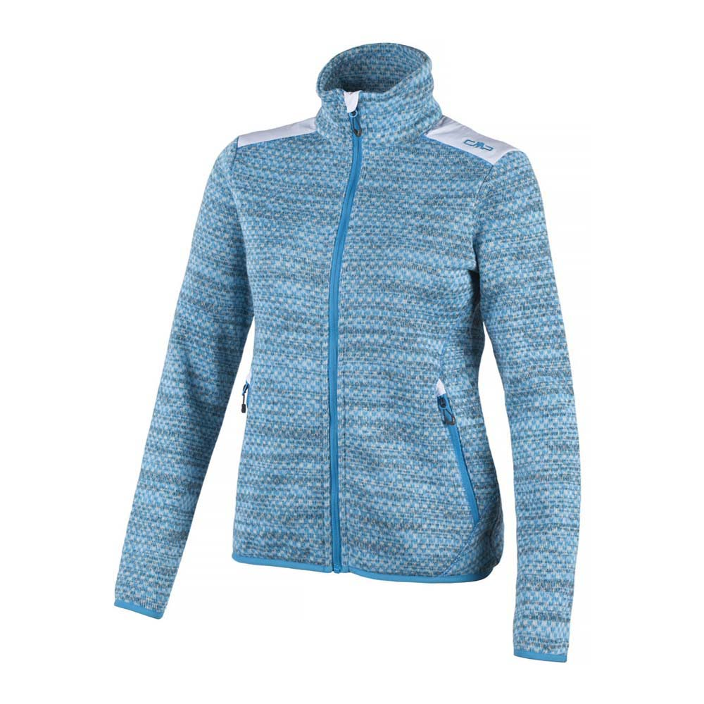 Cmp Knitted Jacket