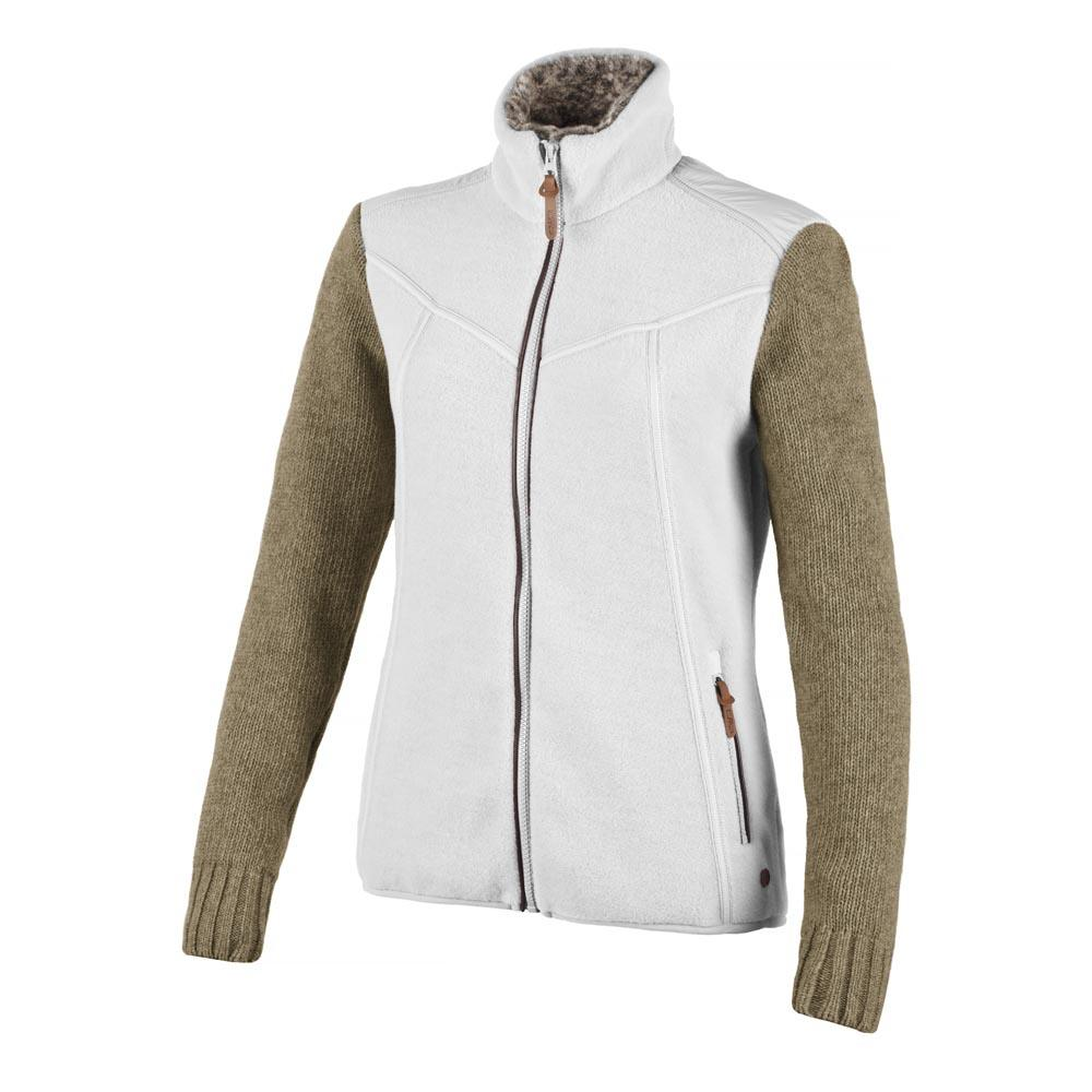 Cmp Fleece Urban Jacket Full Zip