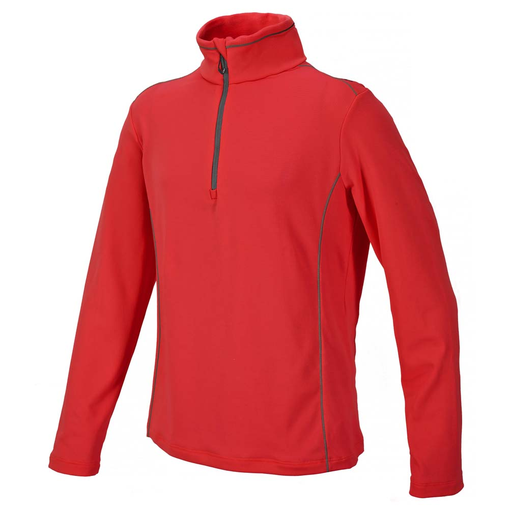 Cmp Fleece Jackquard Sweat