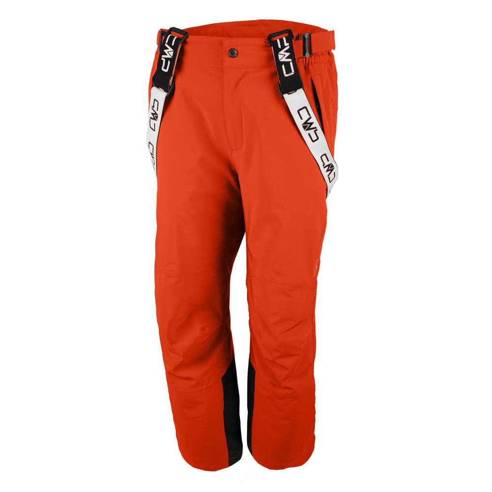 Cmp Ski Stretch Pant