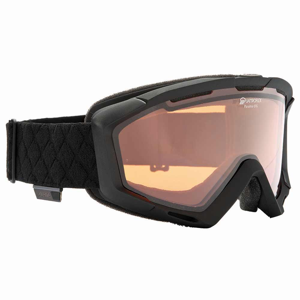 5a06bc724a44 Alpina Panoma QH L40 Brown buy and offers on Snowinn