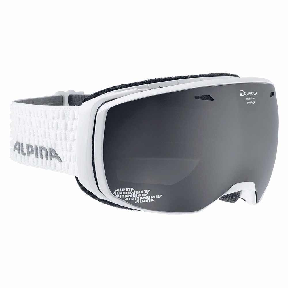6d873ef1e6 Alpina Estetica MM M30 White buy and offers on Snowinn