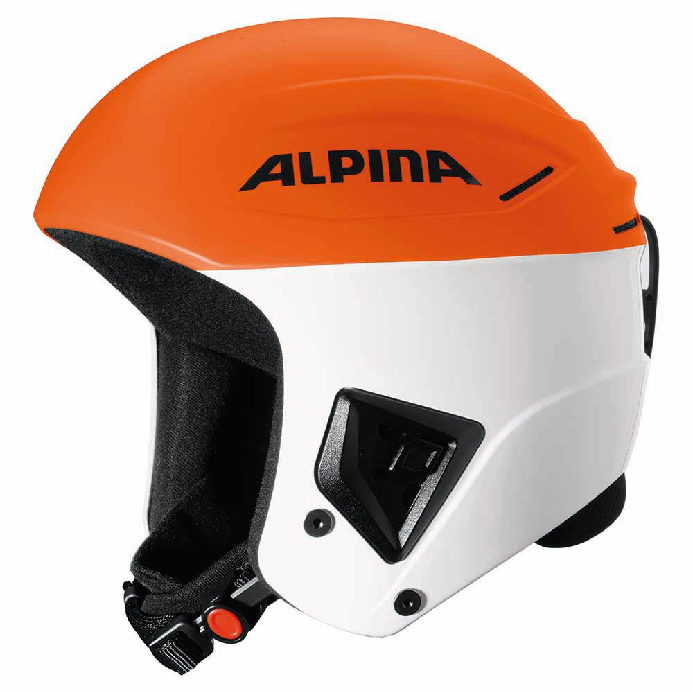 Alpina Downhill Comp White Buy And Offers On Snowinn - Alpina skis