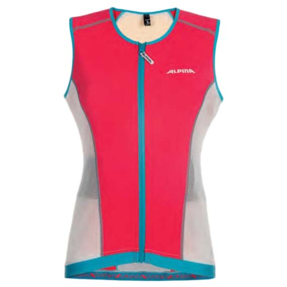 Alpina JSP Vest Woman