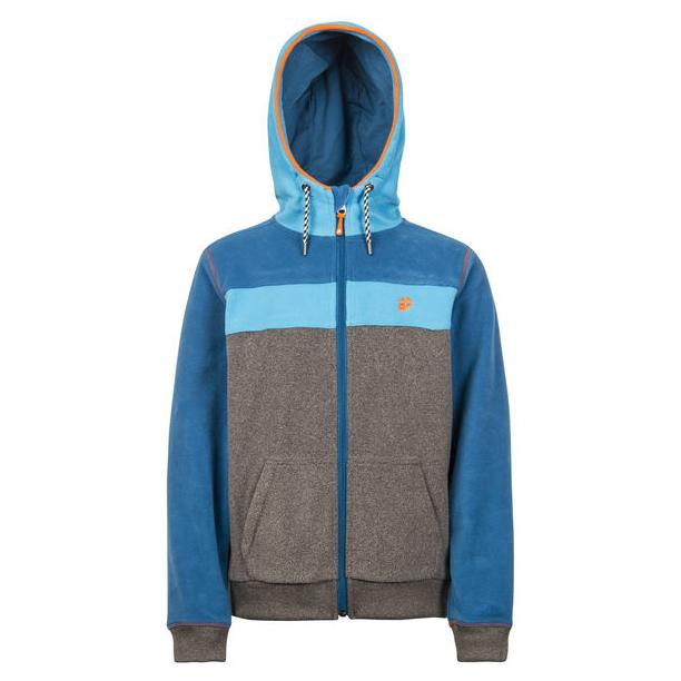 Protest Duck Full Zip Hoody