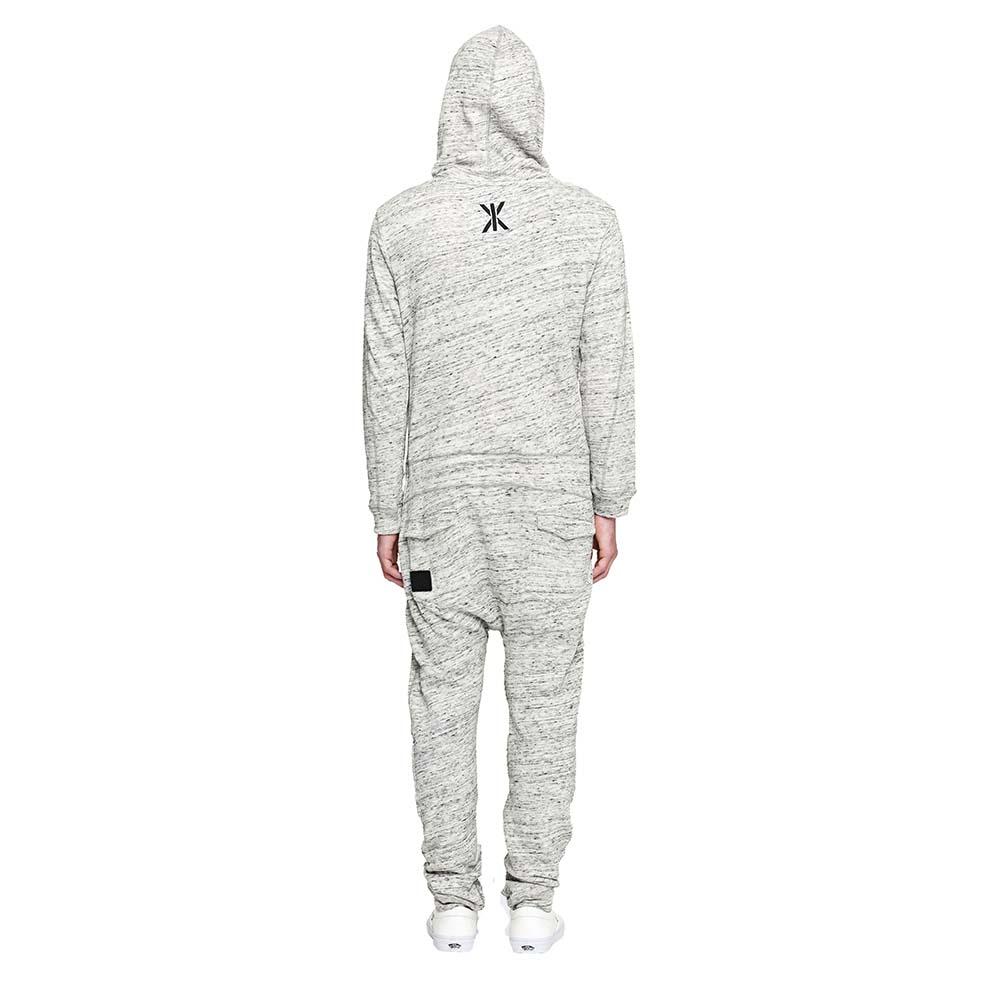646791d0f4e7 Onepiece Twisty Jumpsuit Silver köp och erbjuder