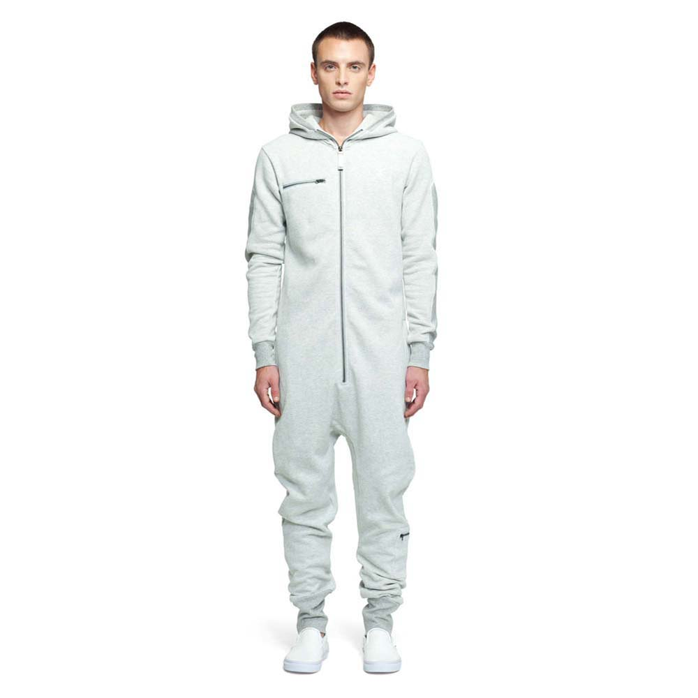 caf04d51fb9d Onepiece Slow Jumpsuit White buy and offers on Snowinn