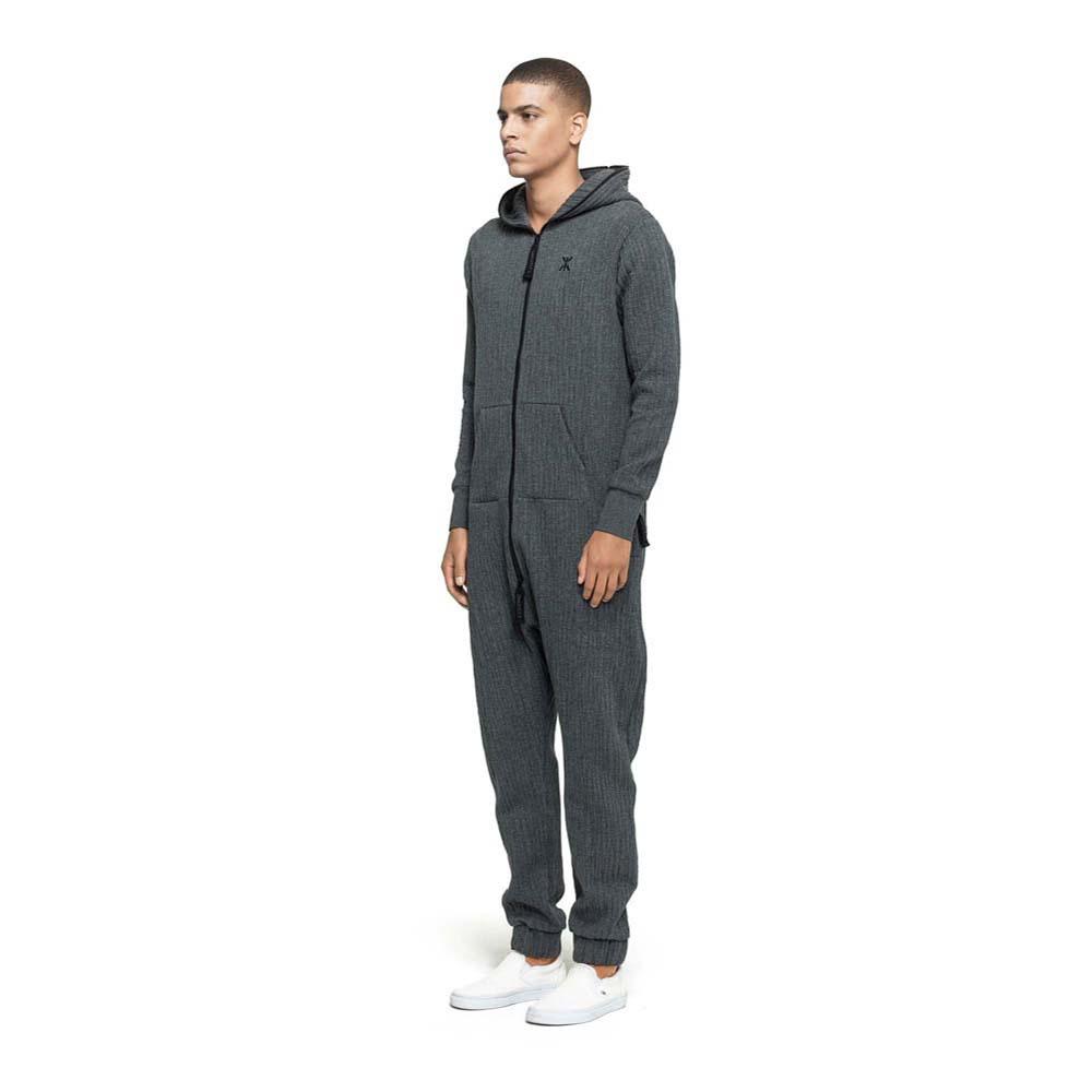 b740bc993148 Onepiece Stretch Jumpsuit Grå köp och erbjuder