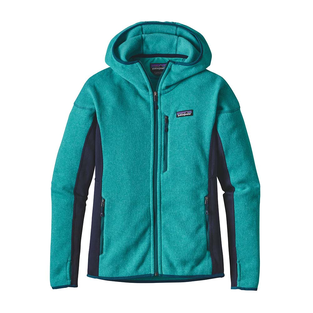 Patagonia Performance Better Sweater Hoody