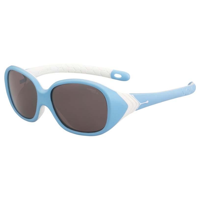 Cebe Baloo 1 To 3 Yrs Kids Sunglasses (1500 Grey Blue Light Lens Dark Blue Frame) 40PSanh