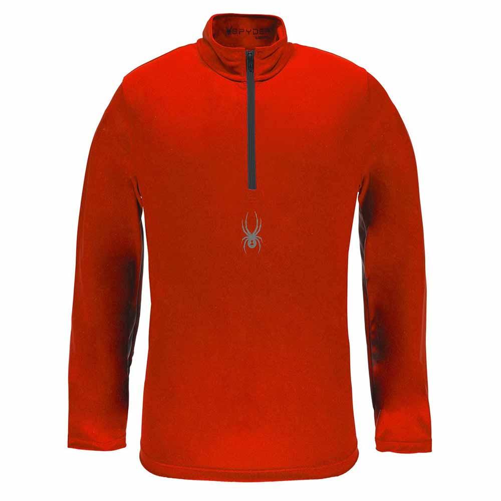 t-shirts-spyder-silver-dip-dry-web-t-neck, 39.95 EUR @ snowinn-deutschland