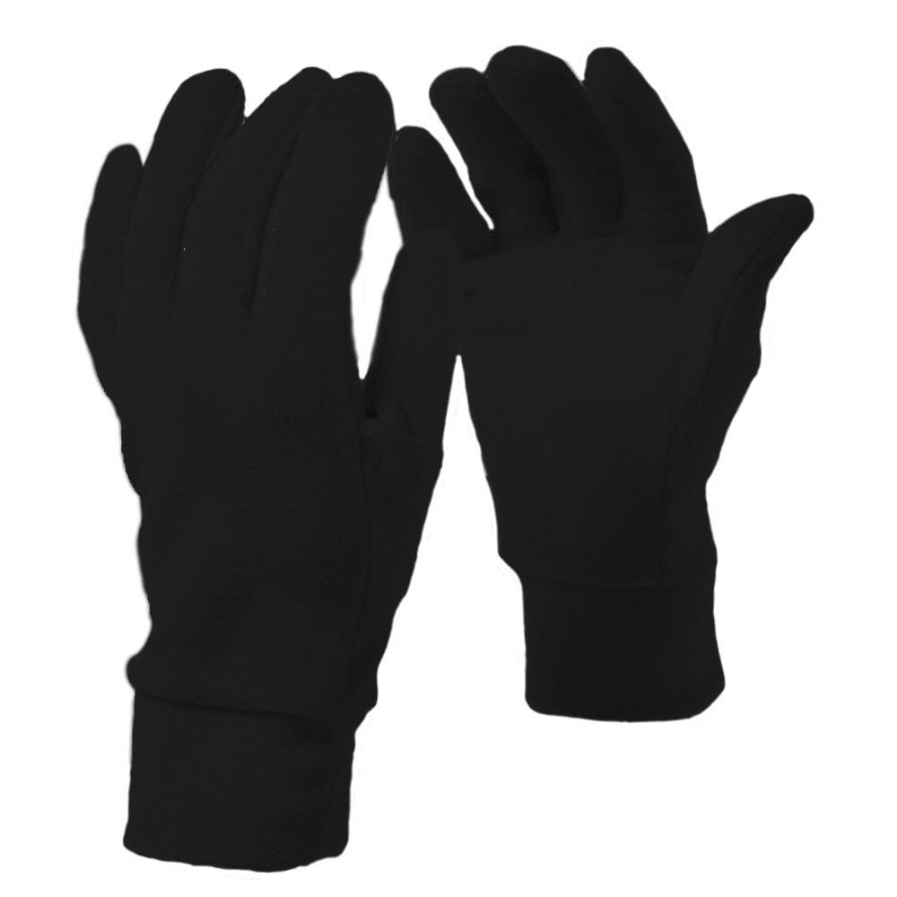 skihandschuhe-cmp-fleece-gloves-l-black