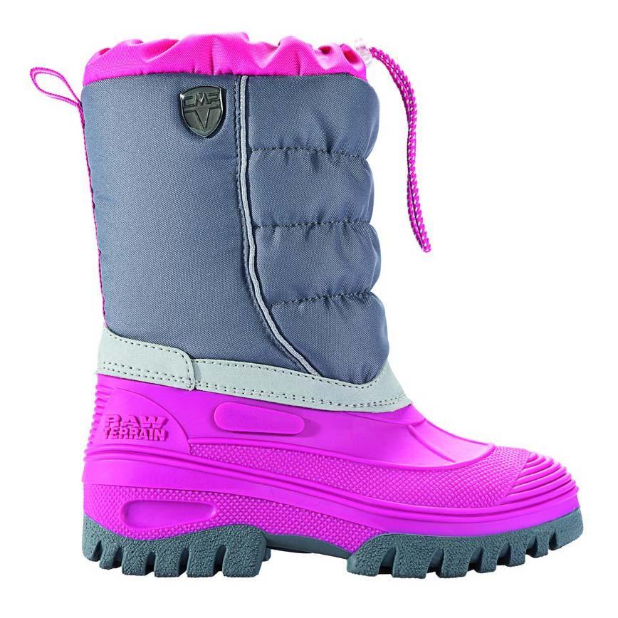 After-ski Cmp Hanki Snow Boots Junior